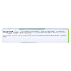 DERMATODORON Salbe 70 Gramm N2 - Oberseite