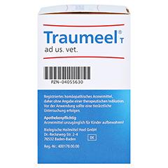 TRAUMEEL T ad us.vet.Tabletten 250 Stück - Rechte Seite