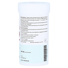 BIOCHEMIE Pflüger 22 Calcium carbonicum D 6 Tabl. 400 Stück N3 - Linke Seite