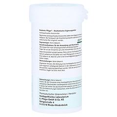 BIOCHEMIE Pflüger 22 Calcium carbonicum D 6 Tabl. 400 Stück N3 - Rechte Seite
