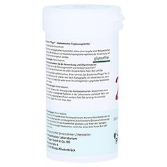 BIOCHEMIE Pflüger 22 Calcium carbonicum D 6 Tabl. 400 Stück N3 - Rückseite