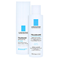 ROCHE-POSAY Toleriane sensitive Fluid + gratis Toleriane Reinigungsfluid 50 ml 40 Milliliter