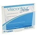 VISCONTOUR Serum Ampullen 5x1 Milliliter