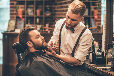 Themenshop Bartpflege Golddachs Bild 1