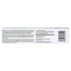 Sorion Creme Hautpflege bei Schuppenflechte 10 Gramm - Oberseite