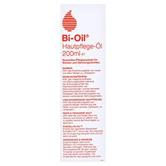 Bi-Oil 200 Milliliter - Vorderseite
