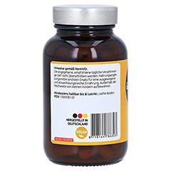 CURCUMA 200 mg+Ingwer 200 mg Kapseln 90 Stück - Rechte Seite