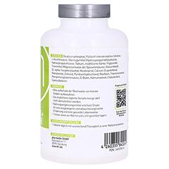 N1 Multivitamine+Mineralstoffe Tabletten 365 Stück - Rechte Seite