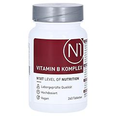 N1 Vitamin B Komplex Tabletten 240 Stück