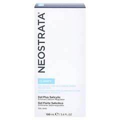 Neostrata Gel Plus Salicylic 100 Milliliter - Vorderseite