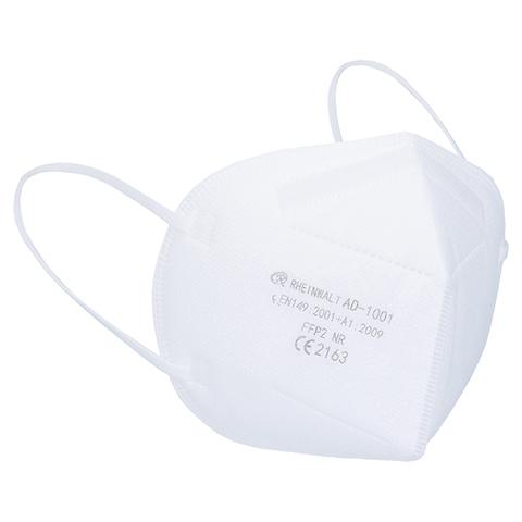 FFP2 Atemschutzmasken 5 Stück