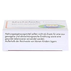 UNIZINK Immun Plus Kapseln 1x30 Stück - Unterseite