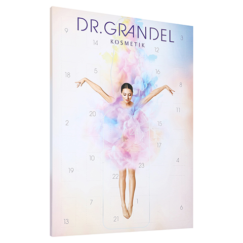 GRANDEL Adventskalender 2020 25x3 Milliliter