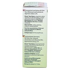 OTOSAN Nasenspray 30 Milliliter - Rechte Seite