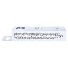 RITEX RR.1 Kondome 10 Stück - Linke Seite