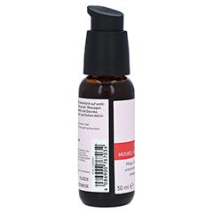 PRIMAVERA Muskel- & Gelenkmassageöl Bio 50 Milliliter - Rückseite