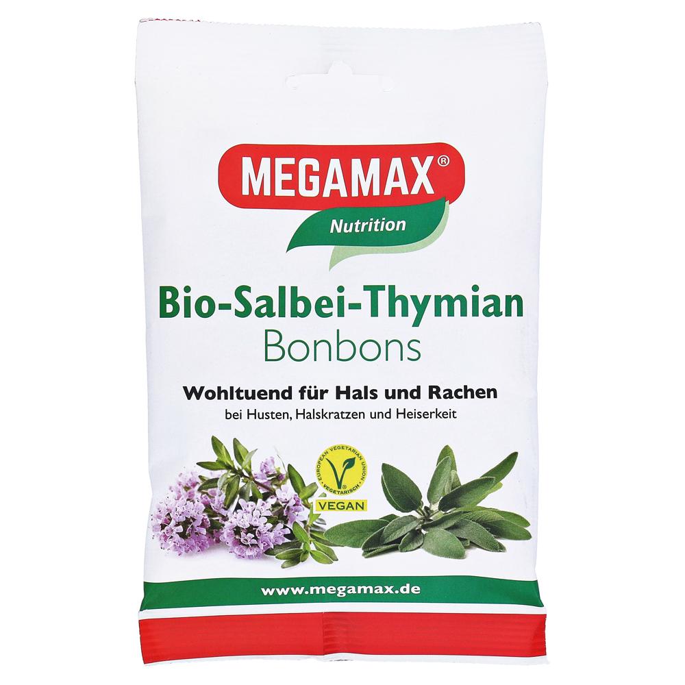 megamax-bio-salbei-thymian-bonbons-85-gramm