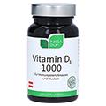 NICAPUR Vitamin D 1000 Kapseln 120 Stück