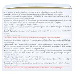 Avène Les Essentiels Revitalisierende Nutritive Creme 50 Milliliter - Rechte Seite