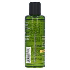 PRIMAVERA Aprikosenkernöl Bio 100 Milliliter - Rückseite