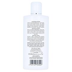LA MER MED Basic Care Reinigungsmilch o.Parfum 200 Milliliter - Rückseite