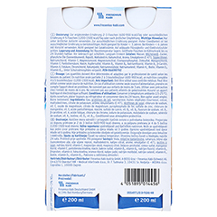 FRESUBIN PROTEIN Energy DRINK Multifrucht Tr.Fl. 4x200 Milliliter - Rückseite