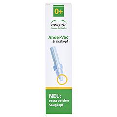 ANGEL VAC Nasensauger Ersatzteil Saugerkopf A 1 Stück - Rückseite