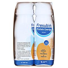 FRESUBIN PROTEIN Energy DRINK Multifrucht Tr.Fl. 4x200 Milliliter - Rechte Seite