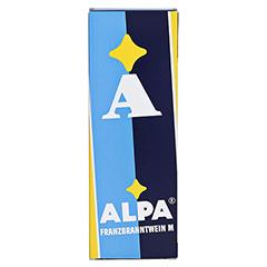 ALPA Franzbranntwein 500 Milliliter - Vorderseite