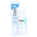 Cerave Regenerierende Augencreme + gratis Cerave schäumendes Reinigungsgel 20 ml 14 Milliliter