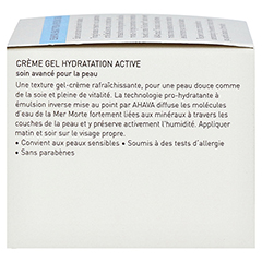 Ahava Active Moisture Gel Cream 50 Milliliter - Linke Seite