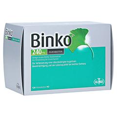 Binko 240mg 120 Stück N3