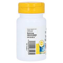 TAURIN 500 mg Tabletten 60 Stück - Rechte Seite
