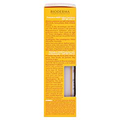 BIODERMA Photoderm Nude Touch Creme golden + gratis BIODERMA Sensibio Gel 45 ml 40 Milliliter - Linke Seite