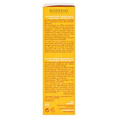 BIODERMA Photoderm Nude Touch Creme golden + gratis BIODERMA Sensibio Gel 45 ml 40 Milliliter - Rechte Seite
