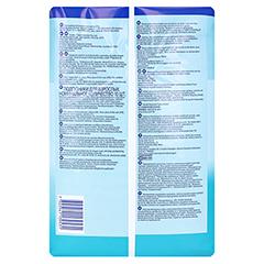 TENA PANTS maxi L Einweghose 4x10 Stück - Linke Seite
