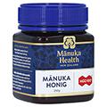 MANUKA HEALTH MGO 100+ Manuka Honig 250 Gramm