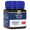 MANUKA HEALTH MGO 550+ Manuka Honig 250 Gramm