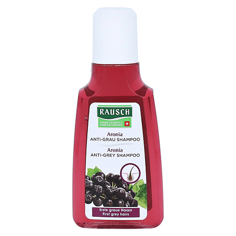 RAUSCH Aronia Anti-Grau Shampoo 40 Milliliter