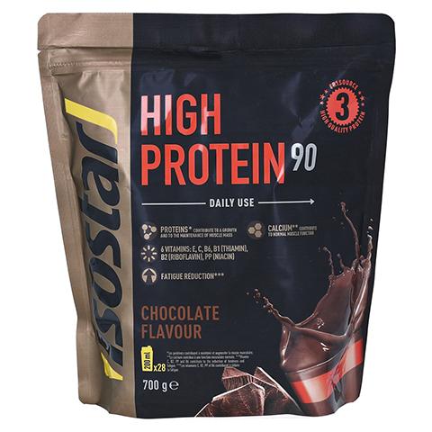 ISOSTAR High Protein 90 Pulver Schoko 700 Gramm