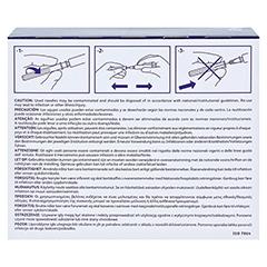BD Microlance Kanüle 20 G 1 1/2 0,9x40 m 100 Stück - Rückseite