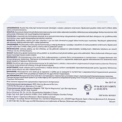 BD Microlance Kanüle 20 G 1 1/2 0,9x40 m 100 Stück - Unterseite
