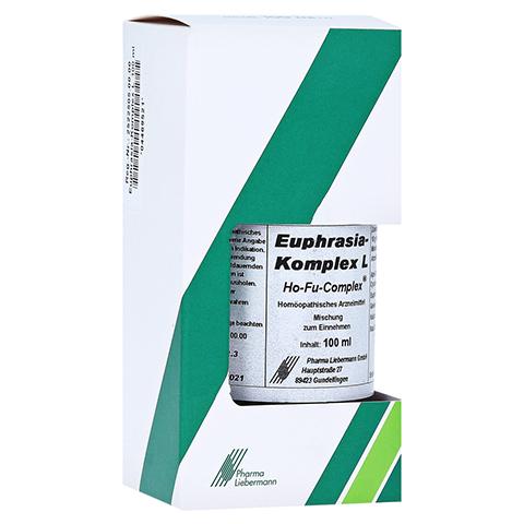 EUPHRASIA KOMPLEX L Ho-Fu-Complex Tropfen 100 Milliliter N2