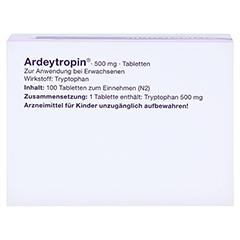 Ardeytropin 100 Stück N2 - Oberseite