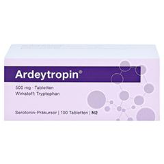 Ardeytropin 100 Stück N2 - Vorderseite