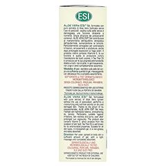 Aloe Vera GEL 99,9% + Vitmin E + Teebaumöl 100 Milliliter - Linke Seite