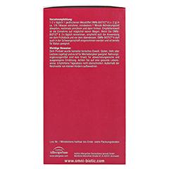 OMNi BiOTiC 6 Pulver 300 Gramm - Rechte Seite