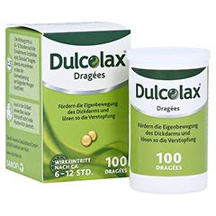 Dulcolax 5mg 100 Stück N3