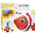 Maxi Fish, Fisch zum Aufblasen