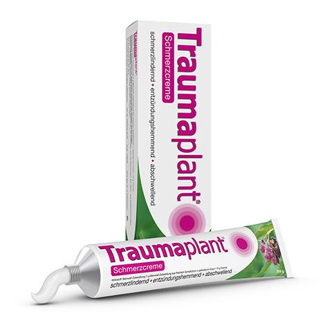 Traumaplant Schmerzcreme 150 Gramm N3